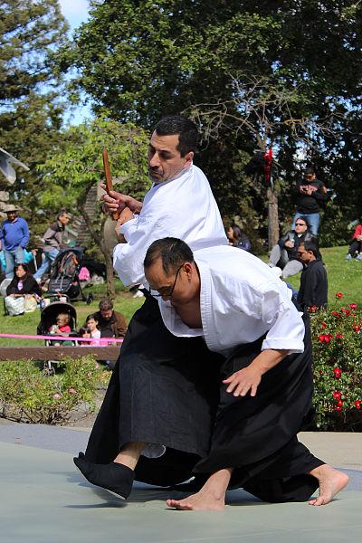 Rokkyo, Cupertino Cherry Blossom Festival