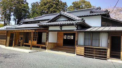 Ibaraki Shibu Dojo, Kasama City, Iwama, Japan