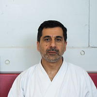 Feras Alhlou